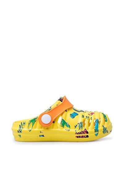 Sandalet 4 SANDALET E206P007