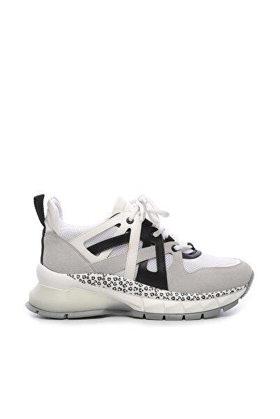 KEMAL TANCA Kadın Vegan Sneakers & Spor Ayakkabı 689 T1 RG BN AYK SK19-20