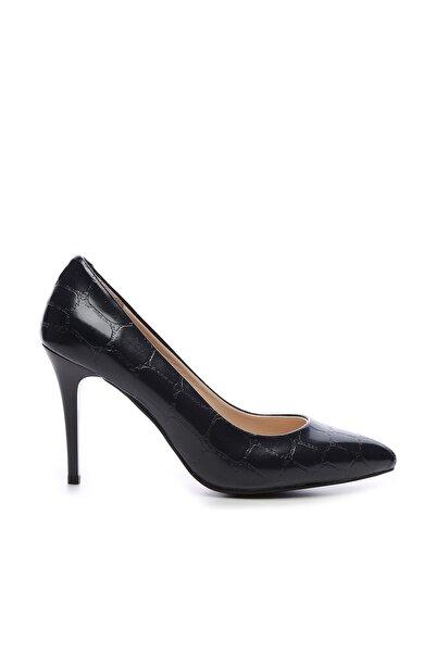 KEMAL TANCA Kadın Vegan Topuklu & Stiletto Ayakkabı 723 101 BN AYK SK19-20