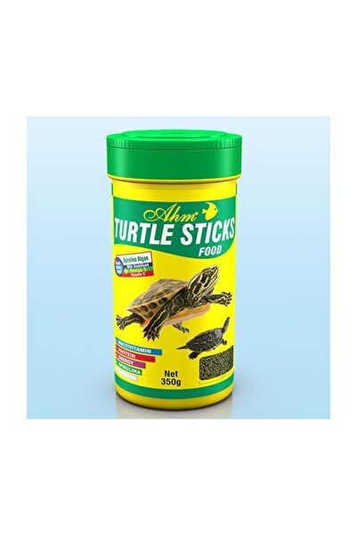 Ahm Turtle Sticks Food 100 ml