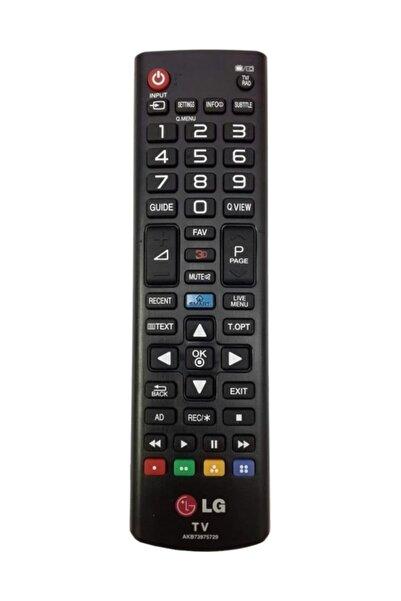 LG Lcd Tv Kumandası - Recent Tuşlu