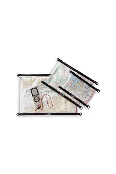 SEALLINE Map Case Small Su Geçirmez Harita Kılıfı Clear