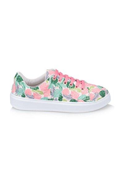 Polaris 91.313415.Z Pembe Kadın Sneaker Ayakkabı 100375973