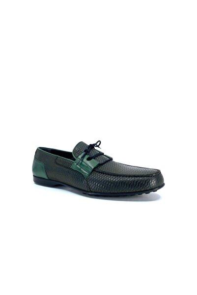 Fosco Erkek Klasik Ayakkabı Model 9032