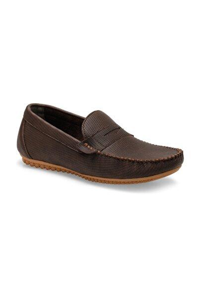 OXIDE MDL2 C Kahverengi Erkek Loafer Ayakkabı 100350134