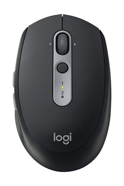 logitech 910-005197 M590 Silent Graphite Tonal Kablosuz Mouse Bluetooth