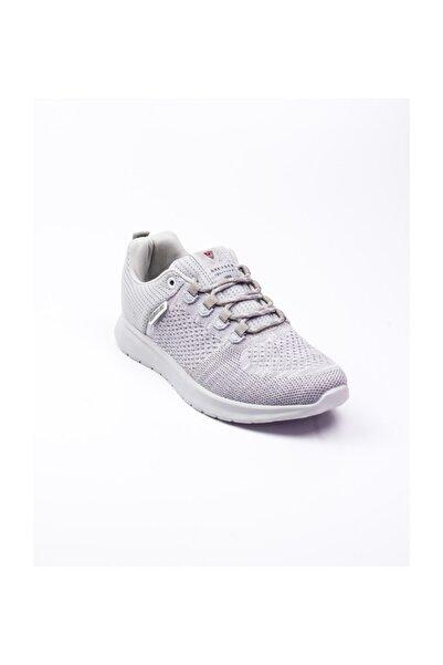 Greyder Gri Unisex Sneaker Ayakkabı Gri-37 53565