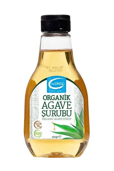 Organik Agave Şurubu 330 gr.