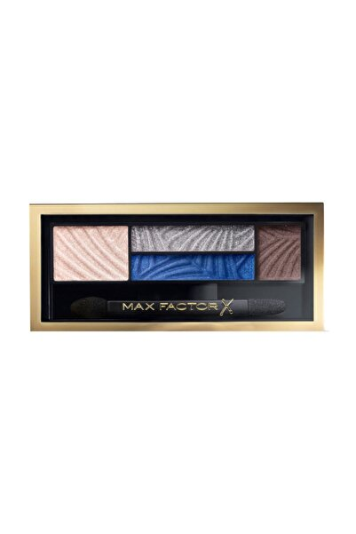 Max Factor 4'lü Far Paleti - Smokey Eye Drama Kit 06 Azzure Ailure 4084500605640