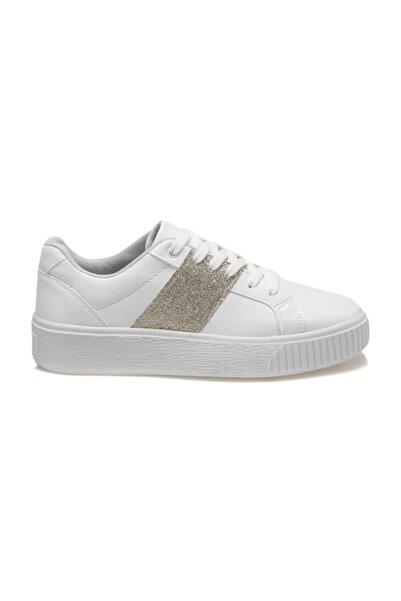Torex Beyaz Kadın Sneaker LAURA W