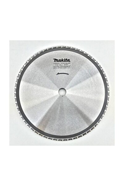 Makita A-87242 305*60 (demir Testere Ağzı)
