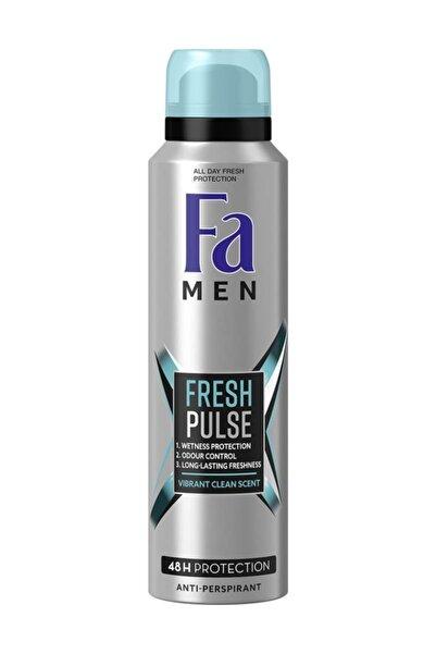 Fa Fresh Pulse Deosprey 150 ml
