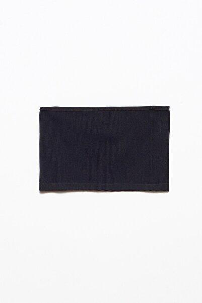 Dilvin Kadın Siyah Büstiyer 101A03526