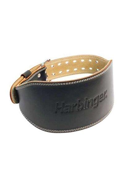 HARBINGER 6 Inch Padded Leather Kemer