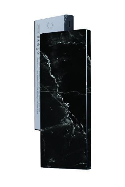Emie 10000 Mah Taşınabilir Şarj Cihazı Memo-marble