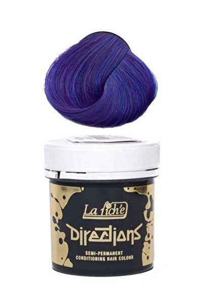 La Riche Directions - Neon Blue Saç Boyası 88ml