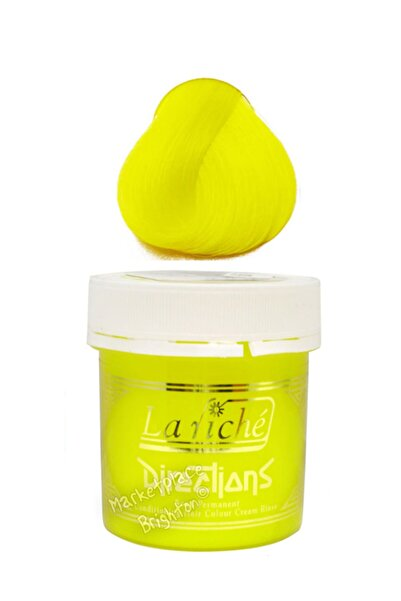 Köstebek La Riche Directions - Bright Daffodil Saç Boyası 88ml