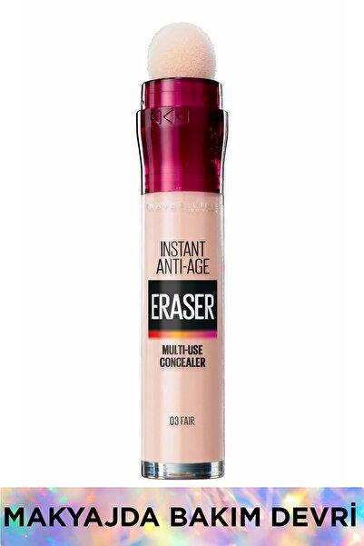 Kapatıcı - Instant Age Eraser Concealer 03 Fair 6.8 ml 3600530733866