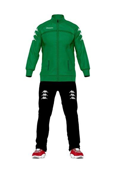 Bouvıl Yeşil Eşofman Takımı (3038XL0)