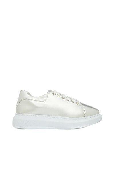 Dıvarese Gümüş Sneaker