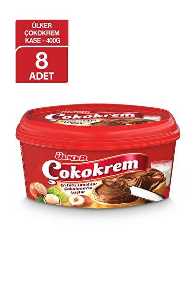 Ülker Çokokrem Kase 400 Gr (8 Adet)