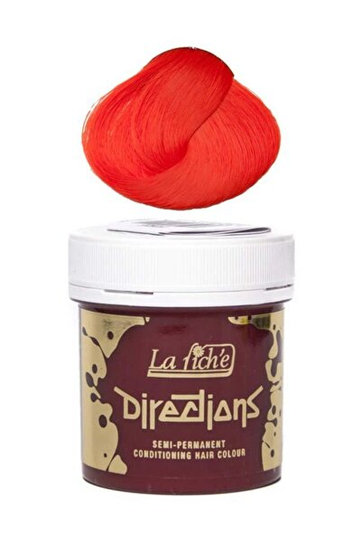Köstebek La Riche Directions - Fire Saç Boyası 88ml