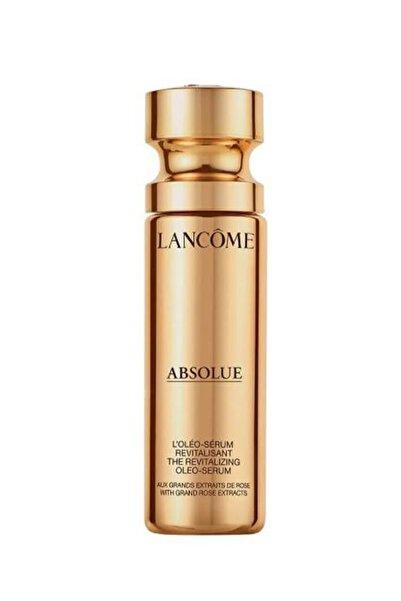 Lancome Absolue Oléo-Sérum Ileri Düzey Yenileyici Serum 30 ml 3614272048553