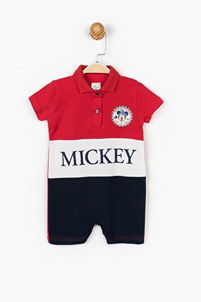 Mickey Mouse Disney Mickey Mouse Bebek Tulum 14032