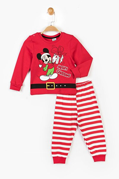 Mickey Mouse Disney Mickey 2li Takım 14753