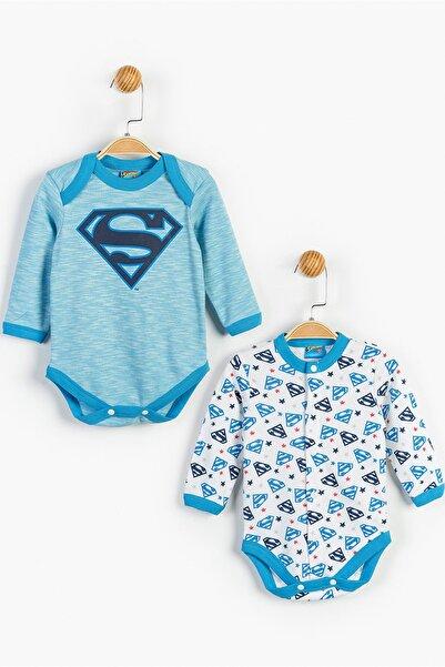 Superman Bebek 2li Body 13490