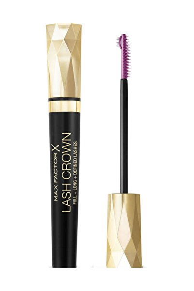 Masterpiece Lash Crown Mascara Black 96145838