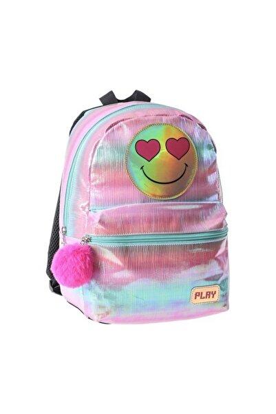 KESKİN COLOR Play Smile Okul Çantası 162985