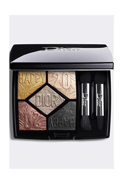 Dior 5 Couleurs Happy 2020 017 Celebrate Far Paleti