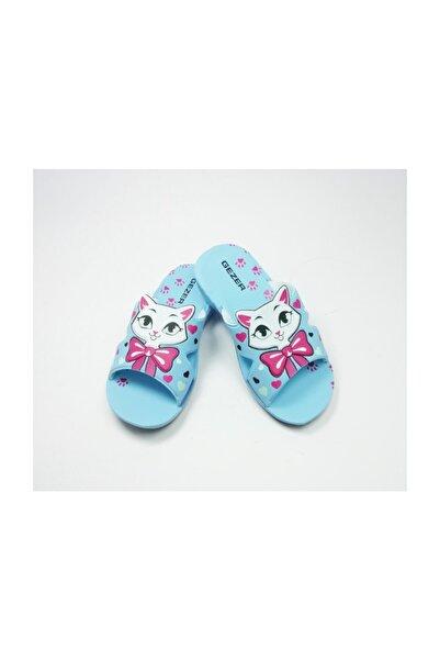 Çocuk Günlük Terlik Sandalet