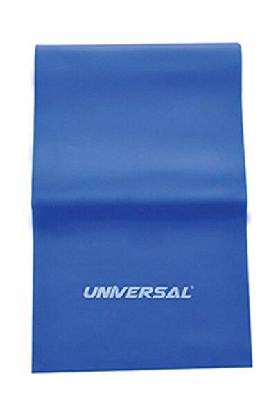 Universal Unisex Pılates Bandı Tekli 0,55Mm Mavi 1UNAKPILBAND/034