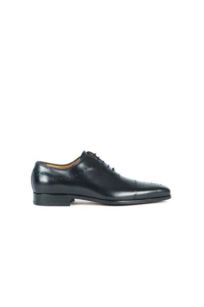MOCASSINI Siyah Erkek Klasik Ayakkabı  201Mce139 28827