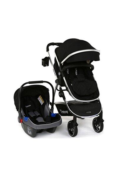 Seyahat Sistem Bebek Arabası