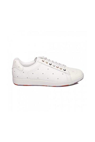 Paul Smith Rabbit Spor Ayakkabı Beyaz Smpl 142o Mlux