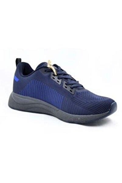 Portugal 9pr  Erkek Koşu Ayakkabısı  Lacivert - 45