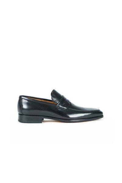 MOCASSINI Siyah Erkek Klasik Ayakkabı  201Mce139 28850