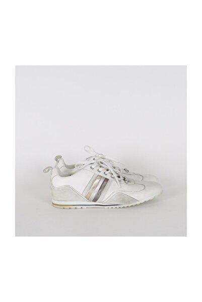 Dolce Gabbana Erkek Spor Ayakkabı Beyaz Cs0635