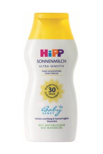 Hipp Koruyucu Güneş Sütü 30 Faktör 200 ml