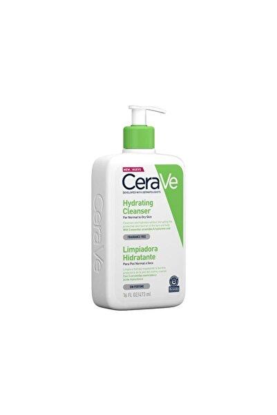 CeraVe Hydrating Cleanser Normal & Kuruya Dönük Ciltler Için 473 ml P26737S214