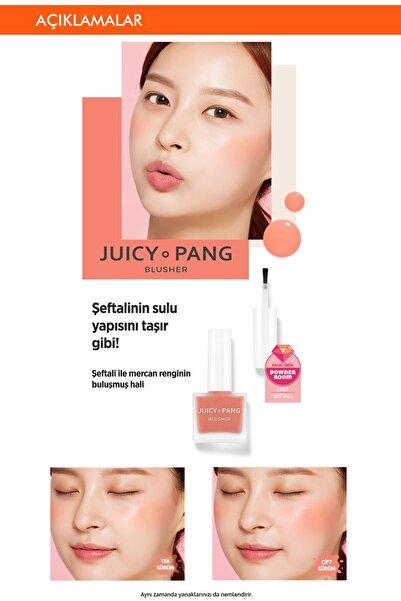 A'PIEU Juicy-Pang Water Blusher (CR01)
