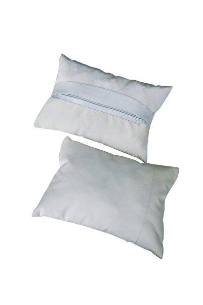 Transformacion Beyaz Seyahat Boyun Yastığı 427791