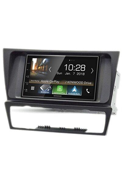 Kenwood Bmw 3 Serisi E90 E91 E92 E93 Carplay Androidauto Mirrorlink Multimedya Sistemi