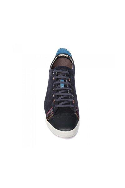 Paul Smith Erkek Spor Ayakkabı Gece Mavisi Snxg P271