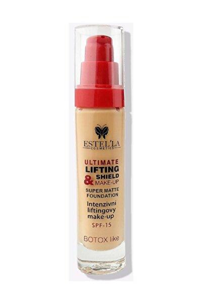 Estella Ultimate Lifting & Shield Makeup Fondöten 30 ml. - Fn25