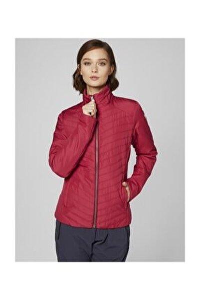 W Crew Insulator Kadın Ceket