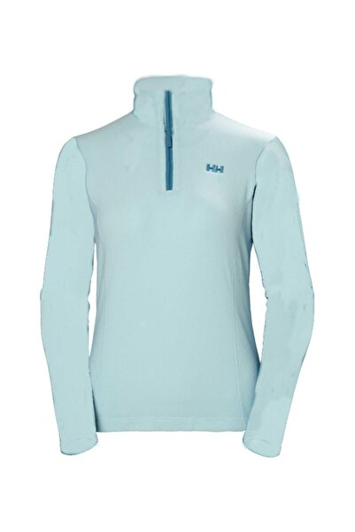 Kadın Polar Fleece Mavi 501